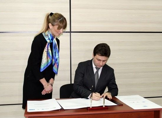 Memorandum of Cooperation between the EEU and National Election Committee of Georgia