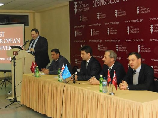 II national conference in Constitutional Law