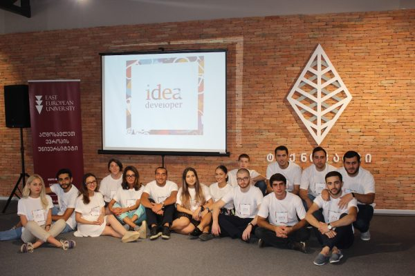 "Student Project ""Idea developer"" Finished!"