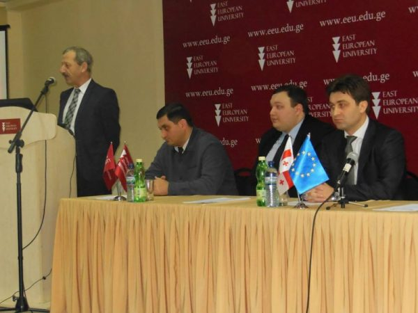 II National Conference in the Constitutional Law