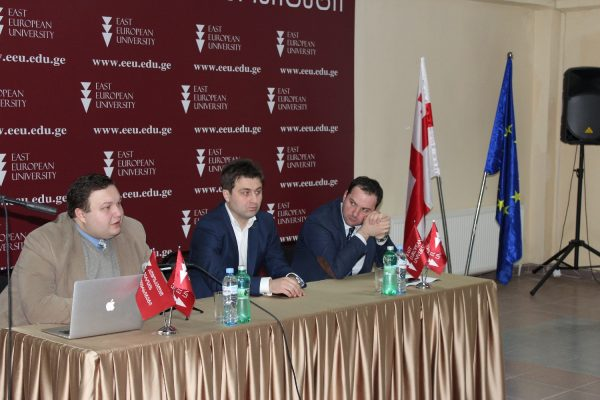 III national conference in Constitutional Law