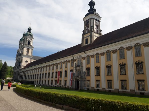 Within the framework of the ERASMUS+ program was sent academic Personnel in Austrian (Linz) Education University!