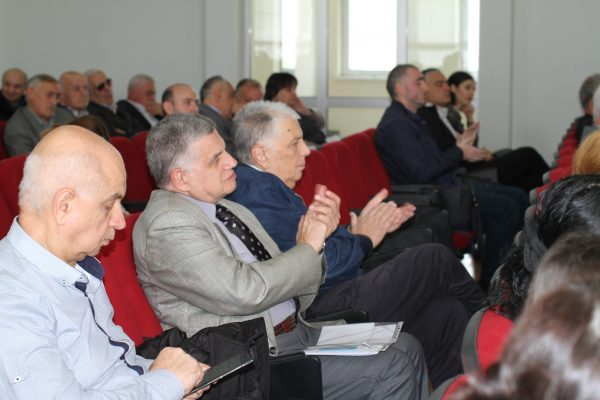 Conference: ''Modern Educational Programs for Supporting Agri-business Development''