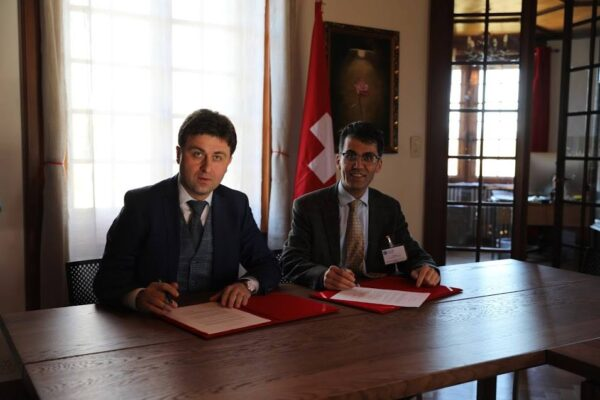 SWISS UMEF UNIVERSITY is an official partner of East European University
