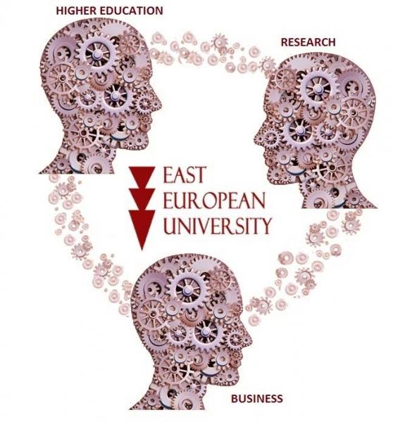 """""""ცოდნის სამკუთხედი"""" ევროპულ კონტექსტში!"""