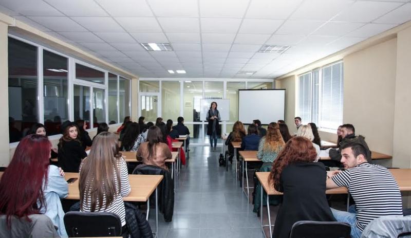 ევროპული სტანდარტების შესაბამისი განათლება აღმოსავლეთ ევროპის უნივერსიტეტში
