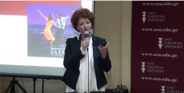 საჯარო ლექცია: კლასიკური მუსიკა პრაგმატულ 21-ე საუკუნეში!