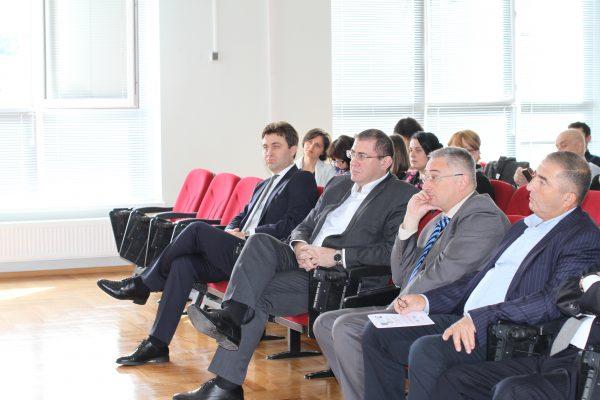 კონფერენცია: ''თანამედროვე საგანმანათლებლო პროგრამები აგრობიზნესის განვითარების ხელშესაწყობად''