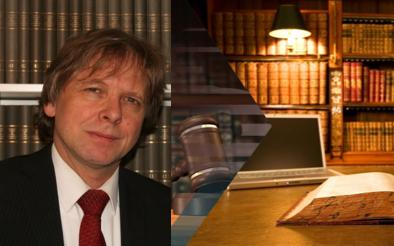 Public lecture of Dr. Bernd Thomas Heinrich of the Eberhard Karls University of Tübingen!