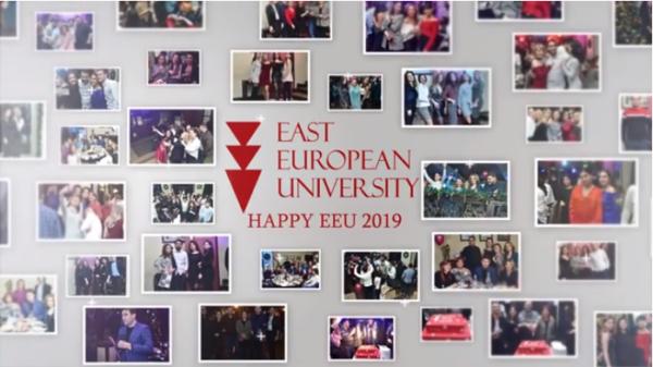 HAPPY EEU 2019