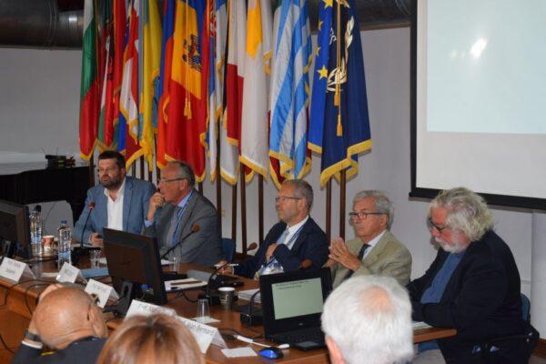 EEU ევროპის საჯარო სამართლის ორგანიზაციის (EPLO) დირექტორთა საბჭოსა და საჯარო სამართლის ევროპის კომისიის ყოველწლიური შეხვედრაზე