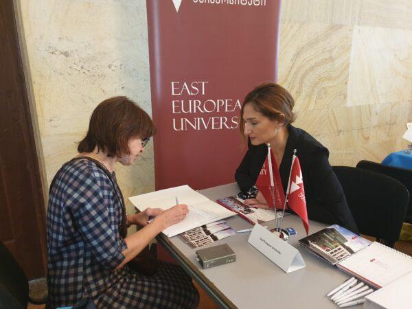 Erasmus+ International Contact Seminar and new opportunities of International Cooperation