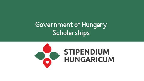 Government of Hungary Scholarships for Georgian citizens!