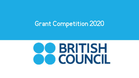 East European University Research Project ''Race and Ethnicity in the Region of Wide Europe and the Implications for the British Council's work'' is the winner of the Grant Competition 2020 announced by the British Council!