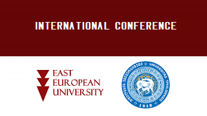 """International Conference: """"The University Purpose and Institutional Autonomy:  Challenges and their Impact on Georgia"""""""