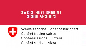 Swiss government scholarships for Georgian and foreign citizens