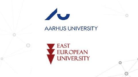 EEU-ს პროფესორ გიორგი თავაძის საჯარო ლექცია აარჰუსის უნივერსიტეტში (დანია)!